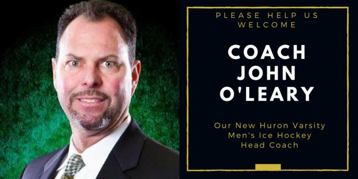 Coach O'Leary